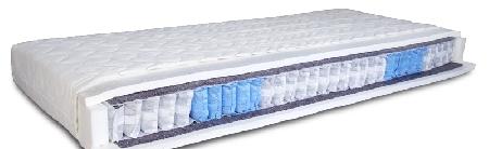 luxusn� pru�inov� matrace - NIKI
